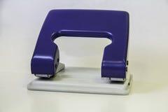 Perfurador de papel Fotos de Stock
