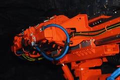 Perfurador de Tunner Imagem de Stock