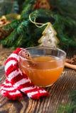 Perfurador do rum da sidra de maçã Fotos de Stock