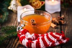Perfurador do rum da sidra de maçã Imagem de Stock