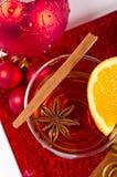 Perfurador quente do vinho Imagem de Stock Royalty Free
