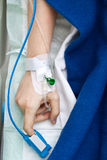 Perfusion Stock Photo