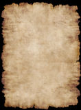 Pergamena 5 Immagini Stock Libere da Diritti