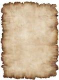 Pergamena 6 Fotografia Stock