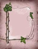 pergaminho - o fairy, elven Foto de Stock
