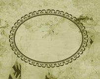 Pergaminho velho, Ilustração Royalty Free