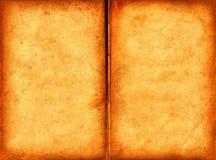 Pergamino Foto de archivo libre de regalías