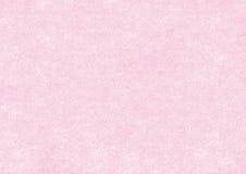 Pergamino rosado Imágenes de archivo libres de regalías