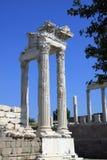 Pergamom Royalty Free Stock Photography