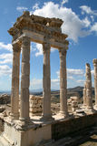 Pergamon Image stock