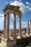 pergamon стоковое изображение