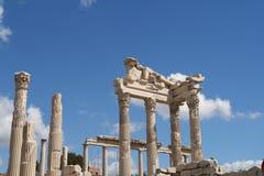 Pergamon Photographie stock libre de droits