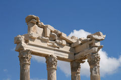 Pergamon Royalty Free Stock Photo