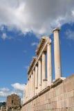 pergamon Zdjęcia Stock