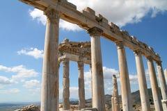 pergamon Zdjęcie Stock