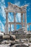 Pergamon Imagens de Stock