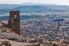 Pergamon Royalty Free Stock Photos