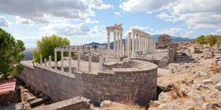 Pergamon Royalty Free Stock Images
