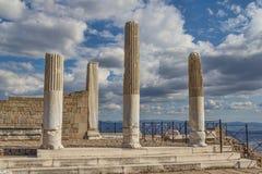 Pergamon Stock Photography