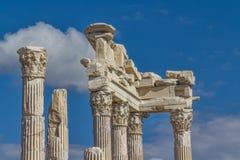 Pergamon Royalty Free Stock Photography