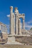 Pergamon lizenzfreies stockfoto