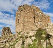 pergamon fördärvar kalkonen Arkivbilder