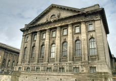 Pergamon Museum Royalty Free Stock Photos