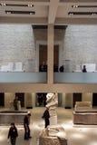 Pergamon-Museum in Berlin, Deutschland Lizenzfreie Stockfotos