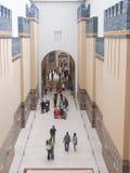 Pergamon museum in Berlin Stock Photography