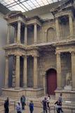 Pergamon Museum Berlin Stock Images