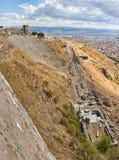 Pergamon Theater Royalty Free Stock Photo