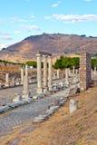pergamum Ρωμαίος asklepion Στοκ Εικόνες