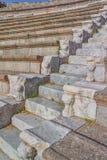 pergamum Ρωμαίος asklepion Στοκ φωτογραφίες με δικαίωμα ελεύθερης χρήσης