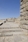 Pergamum-Turkey Royalty Free Stock Image