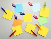 Perguntas ou conceito da tomada de decisão Fotografia de Stock