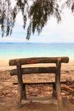Perhentian海岛, Besar,马来西亚 图库摄影