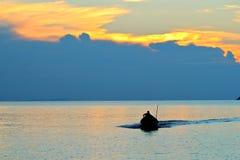 Perhentian öar - Malaysia Royaltyfri Fotografi