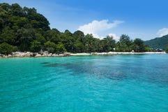 Perhentian Insel Lizenzfreie Stockfotografie
