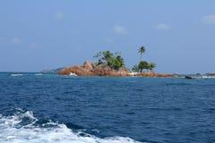Perhentian-Insel Lizenzfreies Stockbild