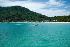 Perhentian Island Stock Photography