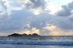 Perhentian island Royalty Free Stock Photo