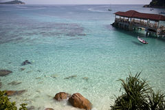 Perhentian Island Malaysia Stock Photos