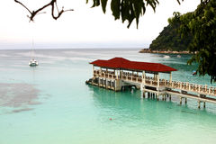 Perhentian islands - Malaysia Royalty Free Stock Photography