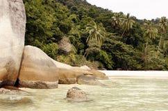 Perhentian islands - Malaysia Royalty Free Stock Photos