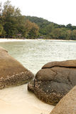 Perhentian islands - Malaysia Royalty Free Stock Photos
