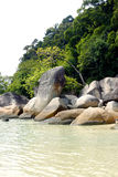 Perhentian islands - Malaysia Stock Photography
