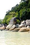 Perhentian islands - Malaysia Stock Photography