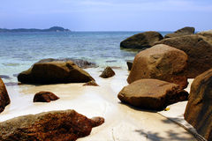 Perhentian islands - Malaysia Royalty Free Stock Images