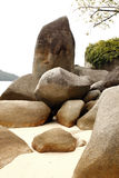 Perhentian islands - Malaysia Stock Photo