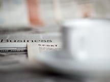 periódicos Fotos de archivo
